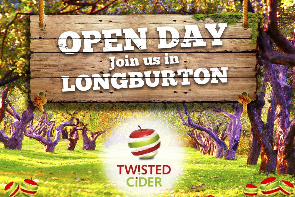 Open Day Join us in Longburton