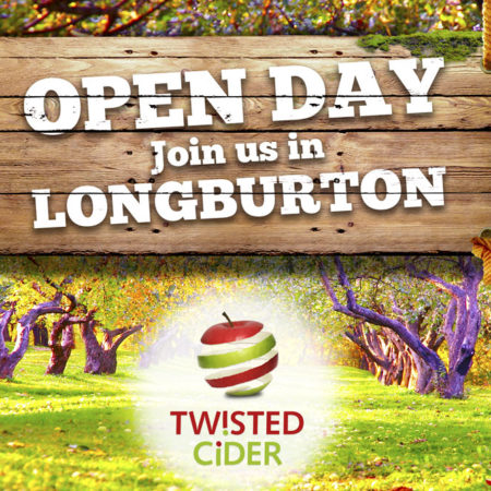 Open Day Join us in Longburton