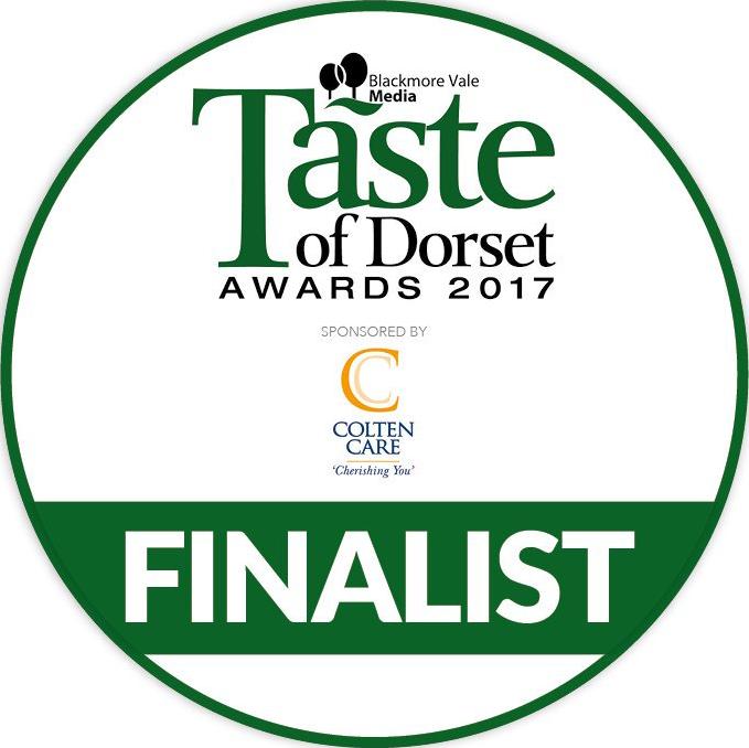 Taste of Dorset awards 2017