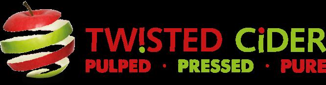Twisted Cider Logo PPP Landscape 2019