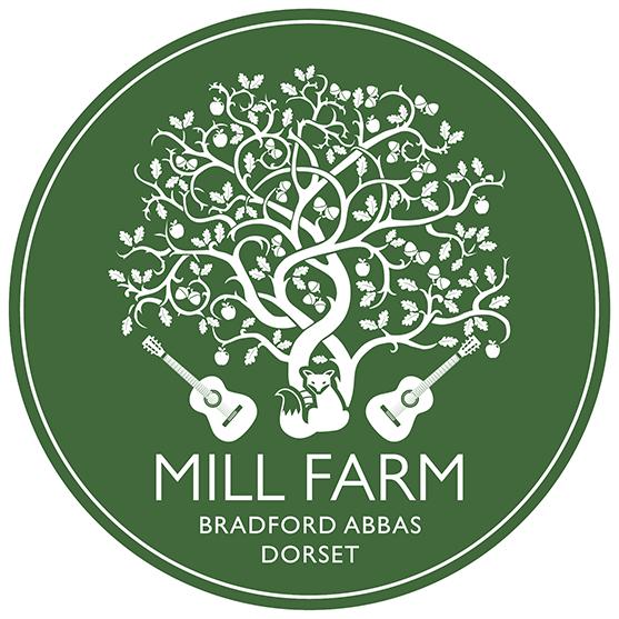 Millfarm Logo